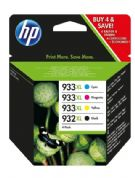 HP 932XL / 933XL Ink Cartridge - Multipack